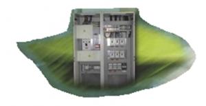 krmilnoelektro omare